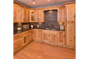 """Kitchen and Bath Cabinets - """"So Many Choices"""""""