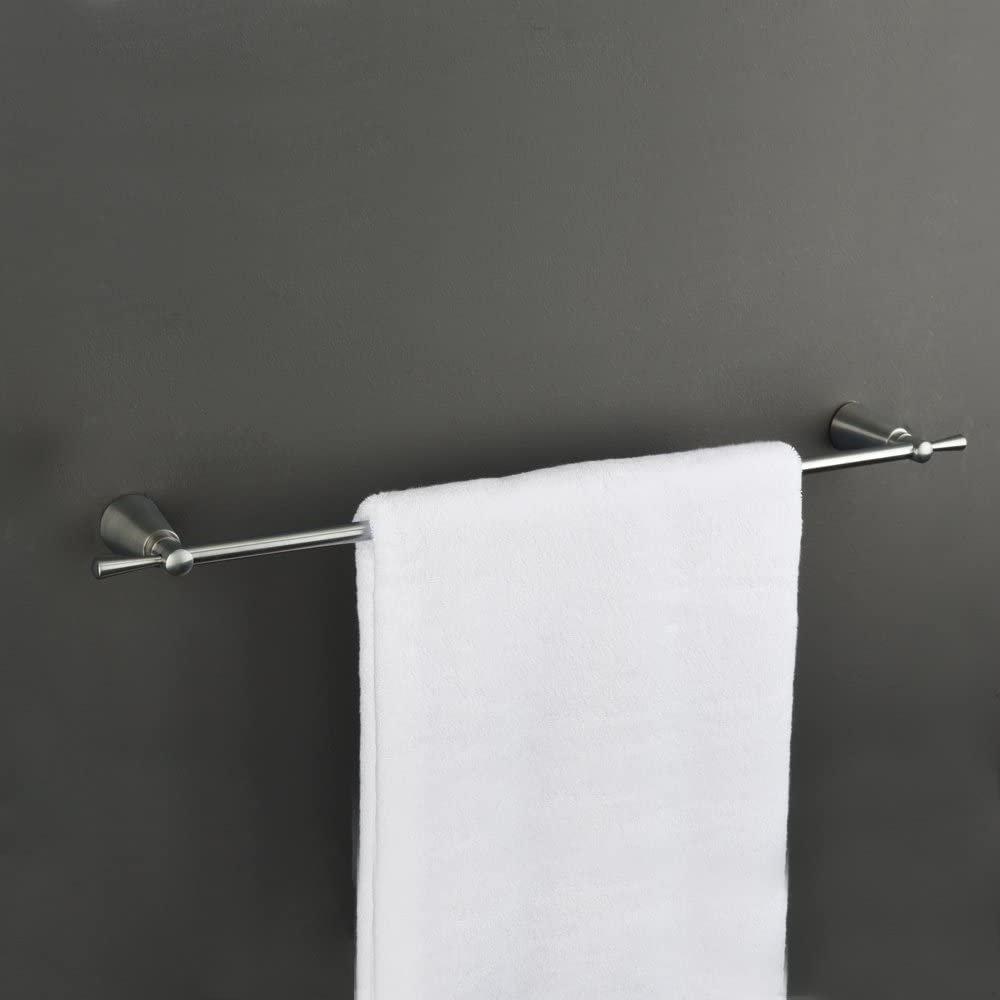 "24"" Single Towel Bar"