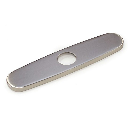 Faucet Cover Plate