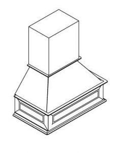 Greystone Shaker - CWH36