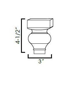 K-Cinnamon Glaze - LEG-SMALL52