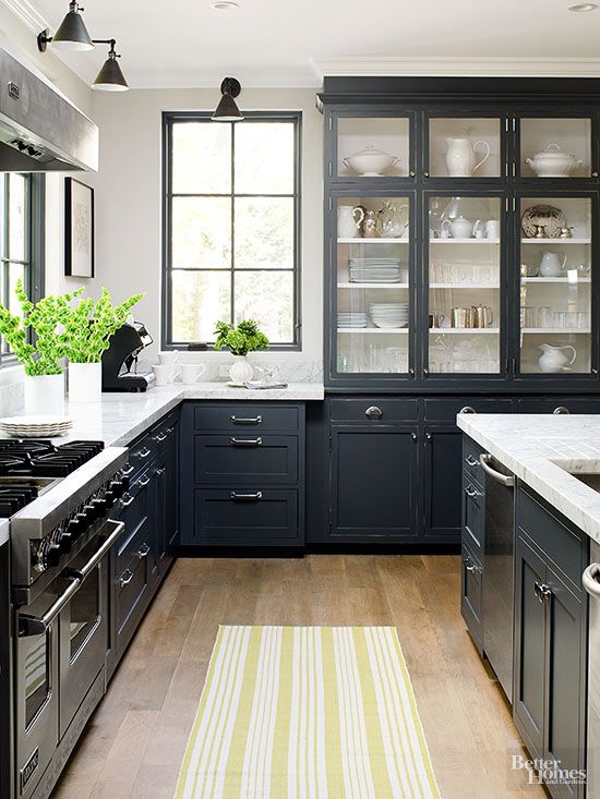 The Rules of Matching- Kitchens