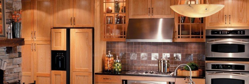 Top 5 Ideas for Choosing the Cabinet Door Style for Kitchen