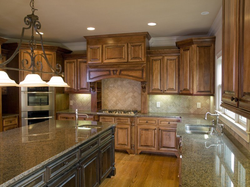 How to Choose the Best Kitchen Cabinets for Your Home