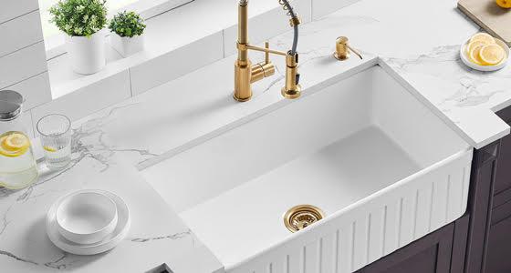Kitchen and Bath Accessories