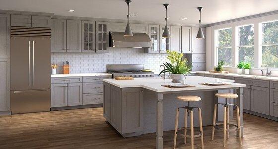 Wholesale RTA Cabinets, DIY Kitchen Cabinets & Bathroom Vanities ...