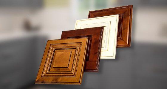 Cabinet Doors Samples